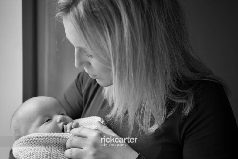 Beautiful Natural Newborn Photography