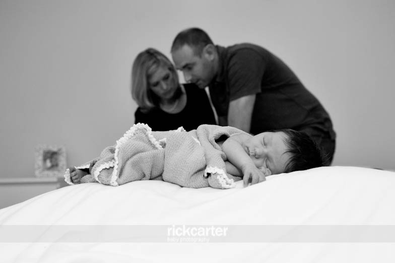 Hampshire Professional Baby Photographer