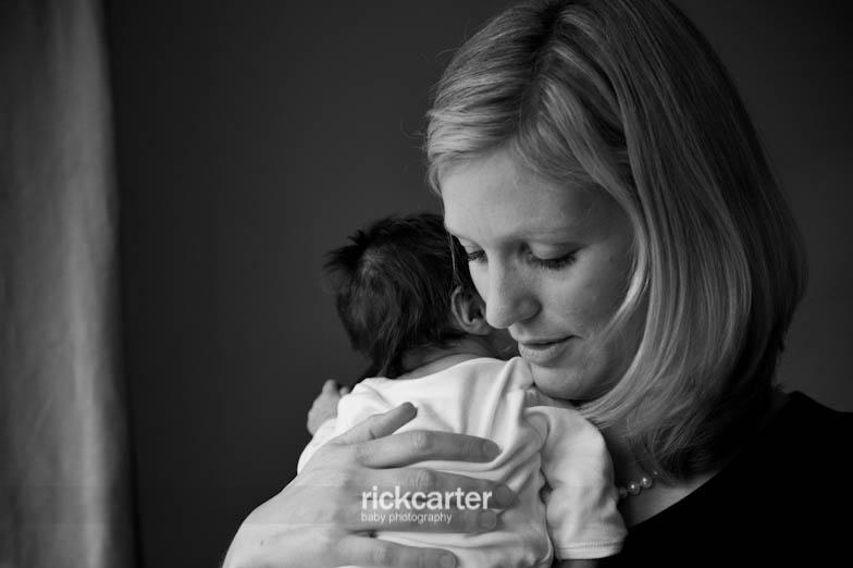 Newborn Baby Photography Hampshire