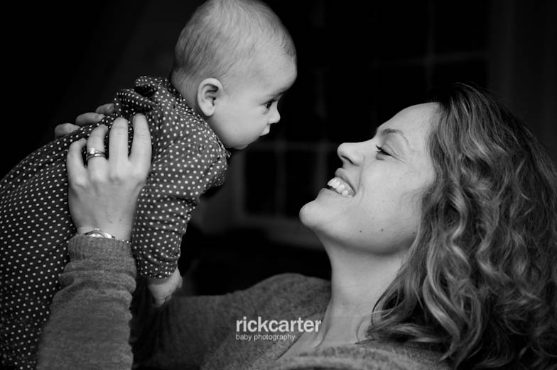 Reportage Baby Photography