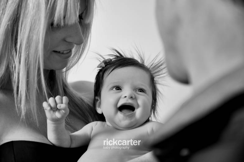 Lifestyle Baby Photographer