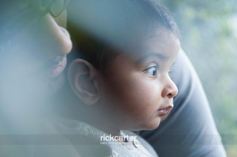 Beautiful Professional Baby Photography