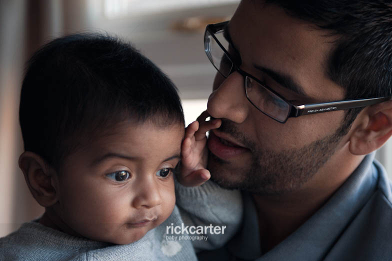 Baby and Family Photography by Rick Carter