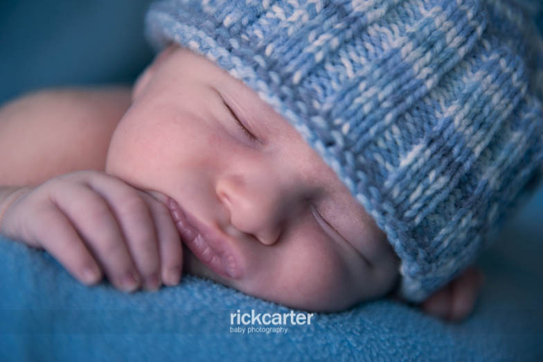 Professional Baby Photography in your own home