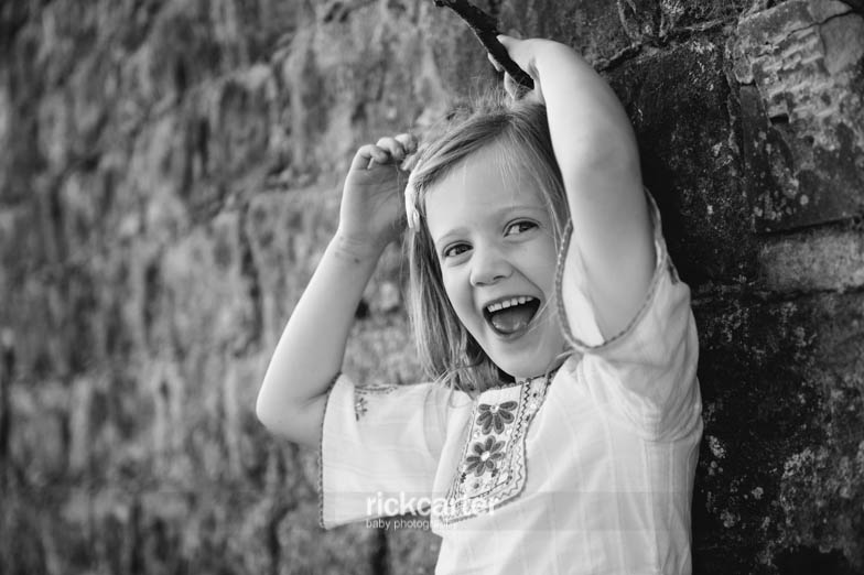 Natural Family Photographer Sevenoaks