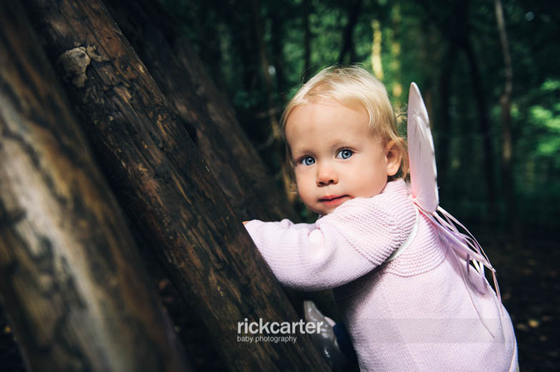 Professional Toddler Photographer in Hampshire
