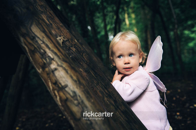 Toddler Photography Hampshire