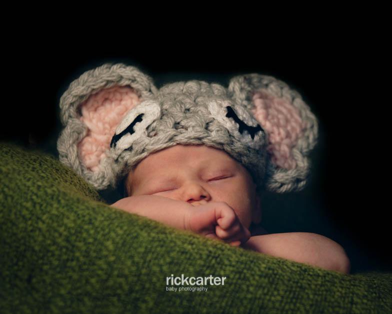 Newborn Baby Photographer, Hampshire