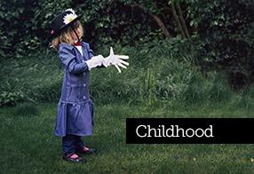 Lifestyle Childhood Photography
