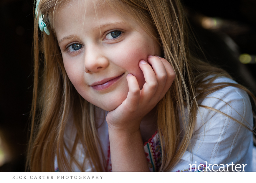 On Location Children's Photography