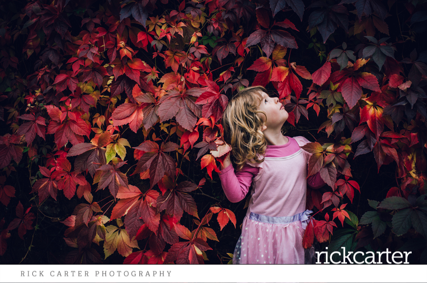 Natural Child Photography