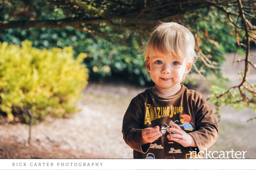 Authentic Child Photography