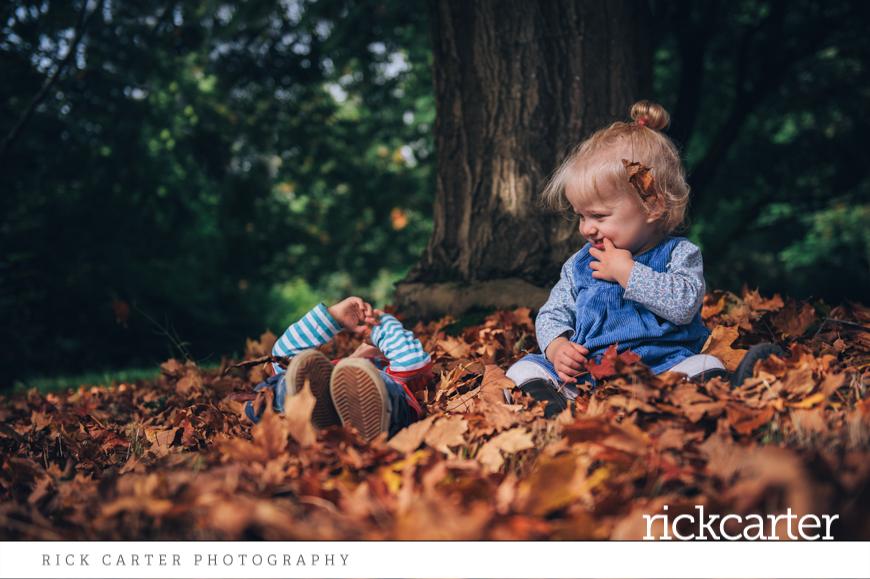 Child Photography Hampshire
