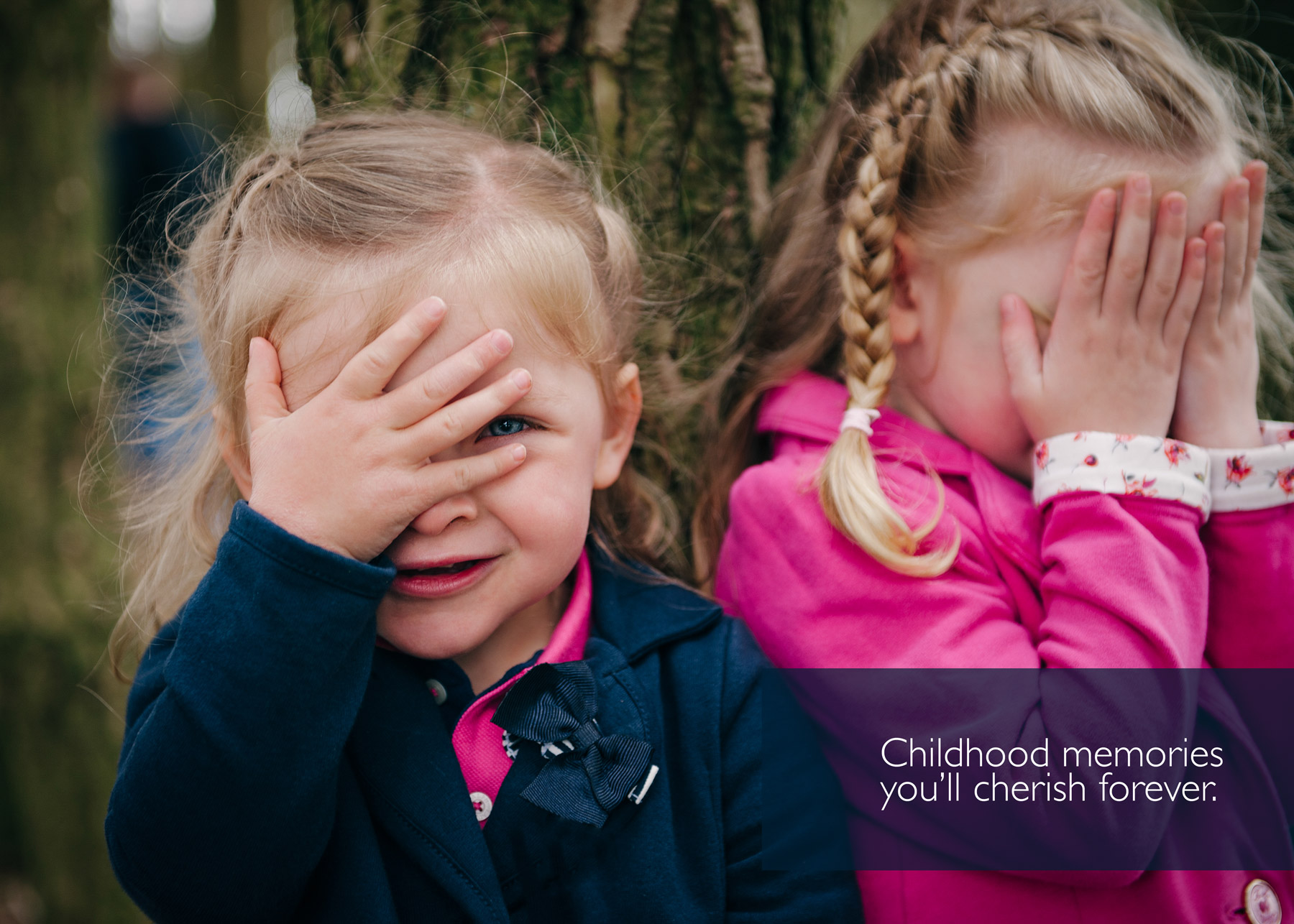 Child Photographer Hampshire