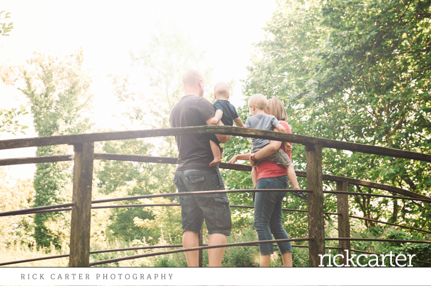 Hampshire Family Photography
